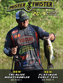 Tackle Catalog Cover