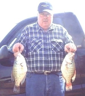 Photo of Jerry's 11/30/-1 Crappie