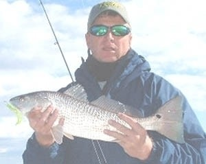 Photo of Captain Fritz's 11/30/-1 Redfish