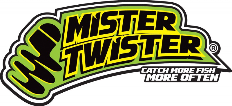 "5"" x 3"" Mister Twister Sticker"