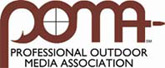 Professional Outdoor Media Association