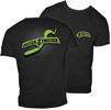 Mister Twister® Worm Logo Short Sleeve T-shirt Thumbnail