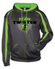 Icon of Team Twister Performance Hoodie