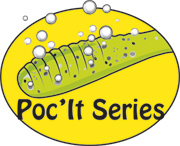 Poc'it® Series Logo